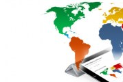 Interaktivní mapa světa pro WordPress