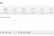Post formáty ve WordPress a změna jejich užívání od verze 3.6
