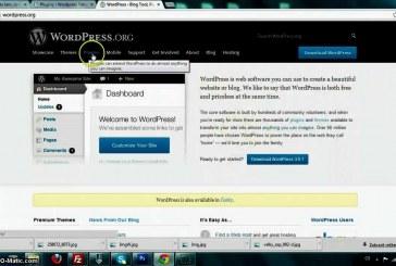 Instalace pluginů do WordPressu videonávod