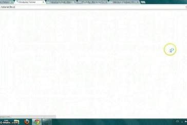 Vytvoření příspěvku a stránky ve WordPressu – video návod