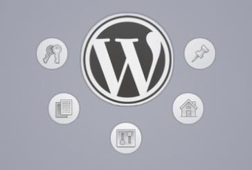 Plugin pro ovládání WordPressu pomocí klávesnice