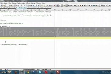 Jak vložit Fancybox do WordPress šablony