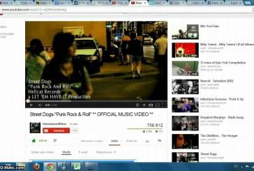 Jak vložit Youtube a Vimeo video do stránky ve WordPressu