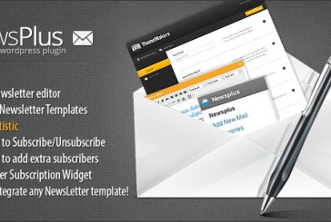 6 newsletter WordPress pluginů