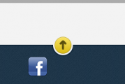 Scroll to top odkaz jQuery