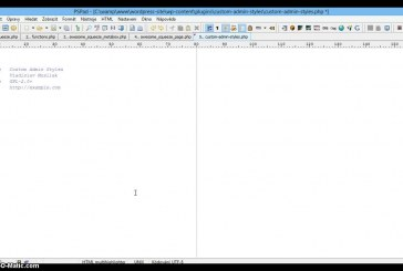 Barevné odlišení článků v administraci pomocí pluginu video návod