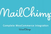 Woochimp Woocommerce Maichimp Plugin