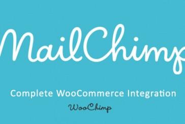 Woochimp Woocommerce Maichimp Plugin
