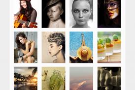 Snaps free WordPress šablona nejen pro fotografy