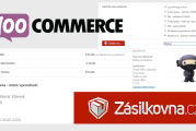 Zásilkovna Woocommerce plugin