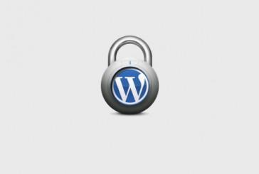 Bezpečnostní aktualizace WordPressu 4.7.5