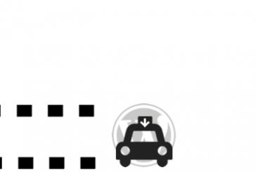 Propojte vaši stránku s Uber taxi