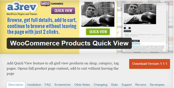 1.9. WooCommerce Product Quick Search