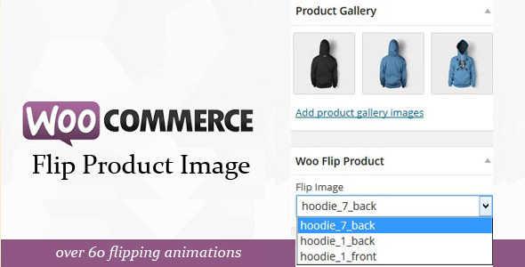 2.7. WooCommerce Flip Product Image