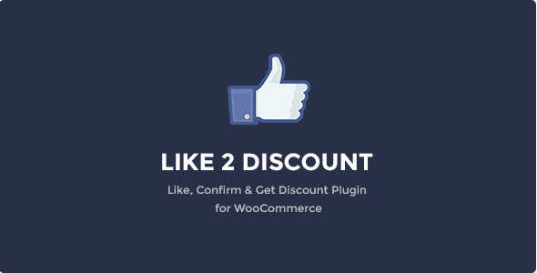 3.10. Like 2 Discount - Coupons for Likes
