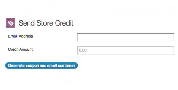 3.4. Store Credit