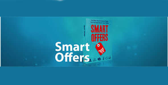 3.7. Smart Offers