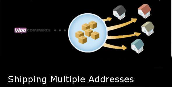 7.8. Shipping Multiple Addresses