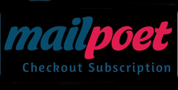 8.3. MailPoet