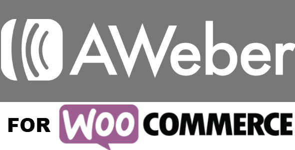 8.5. AWeber for WooCommerce