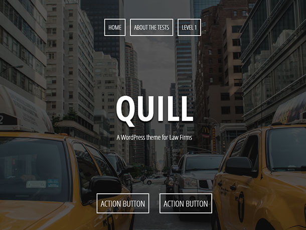 Quill-theme