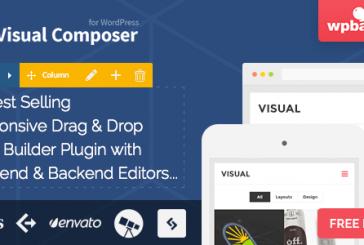 Visual Composer a tvorba stránky bez nutnosti kódování
