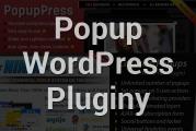 3 nejlepší popup pluginy na CodeCanyon