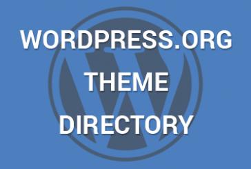 Přestanou vám po aktualizaci fungovat šablony z WordPress.org?