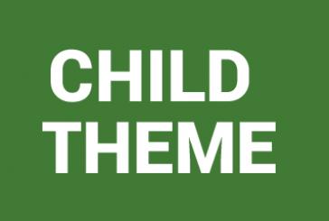 Child Theme ve WordPress