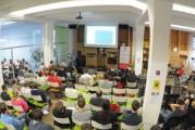 Konference Jak vytvořit stránky na WordPressu