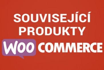 Jak upravit počet souvisejících produktů ve WooCommerce