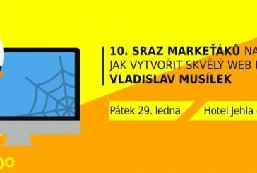 WordPressáci na Vysočině – 29.1. ve Žďáru nad Sázavou