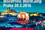 Výzva – podpořte WordCamp