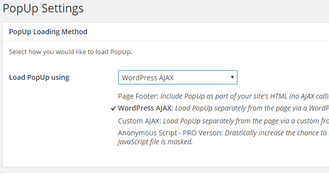 wordpress-popup.setting