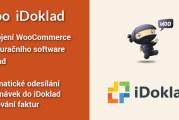 Propojení iDoklad a WooCommerce
