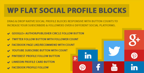 wp-flat-social-profile-blocks