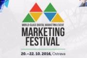 Zrychlení WordPress webu workshop na Marketing festivalu