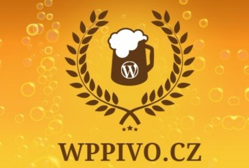 Další WordPress Pivo již 30.11.2016