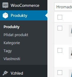 woocommerce-produkty