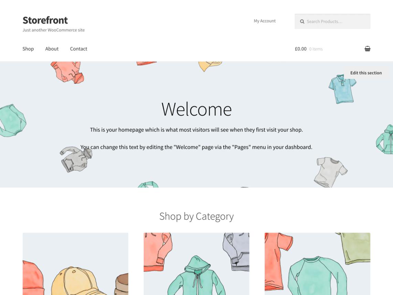 Storefront 2.2.0 konečně ke stažení!