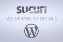 SQL Injection zranitelnost WP Statistics