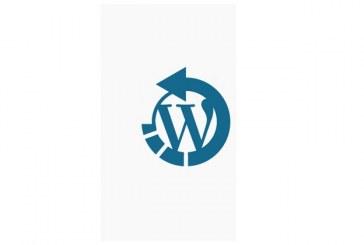 WP Rollback: Návrat na předchozí verzi šablony či pluginu snadno a rychle