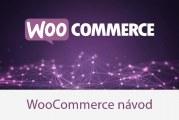 WooCommerce manuál