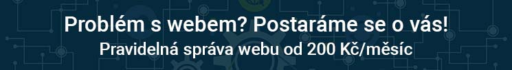 Správa WordPressu