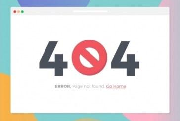 Jak opravit chybu 404 ve WordPressu