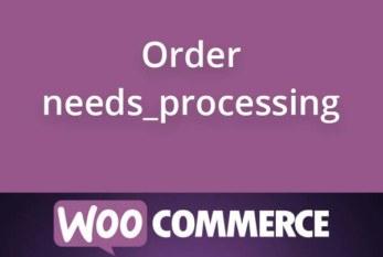 Automatické dokončení objednávky u virtuálních produktů ve WooCommerce