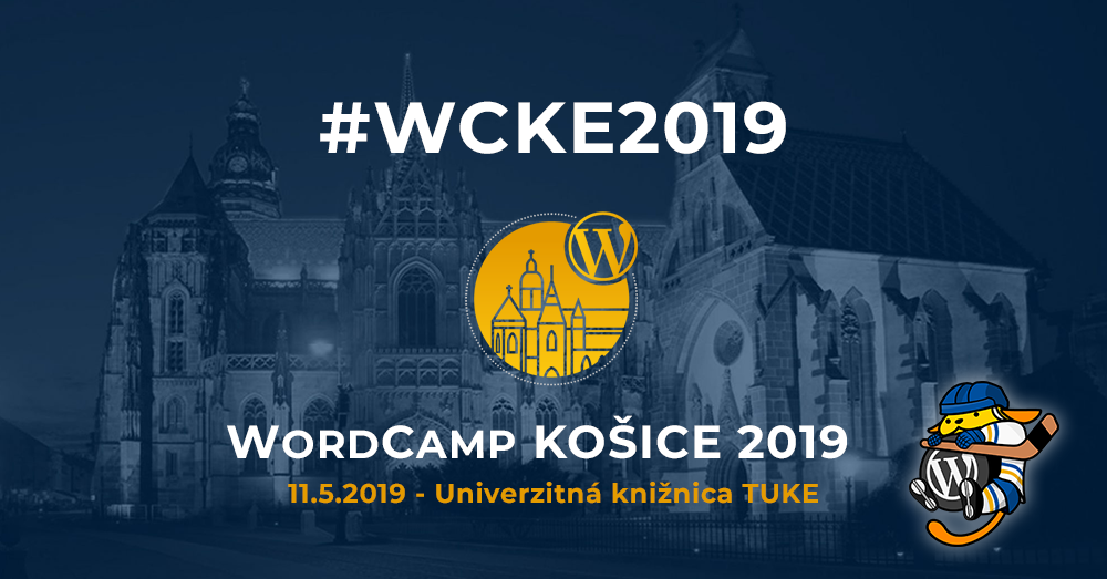 WordCamp Košice