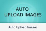 Automatický import obrázků po přesunu webu