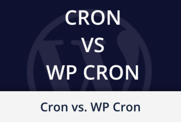 WordPress Cron a Cron úloha – jaké jsou rozdíly?