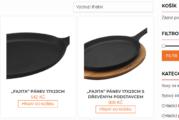 Cart fragments ve WooCommerce